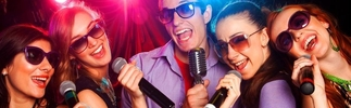 Karaoke evenings at TOP Club